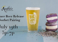 Birdsong Brewing Announces French Macaron-Inspired Beer