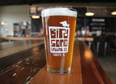 Birdsong Brewing Partners with Charlotte Knights for All Knight Long Beer