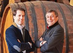 Brauhaus Riegele Brewer Sebastian Priller-Riegele Talks Privat