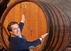 Brauhaus Riegele Owner and World Champion Beer Sommelier Sebastian Priller-Riegele Talks Riegele Augustus