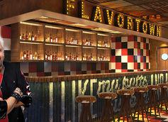 Guy's Pig & Anchor Bar-B-Que Smokehouse | Brewhouse