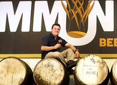 Community Beer Co. Brewmaster Jamie Fulton