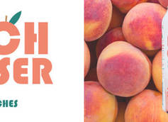 Coronado Brewing Co. Debuts Peach Cruiser IPA