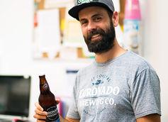 Coronado Brewing Co. Head Brewer Mark Theisen Talks Weekend Vibes IPA