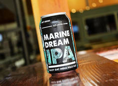 Coronado Brewing Co. Releases Marine Dream IPA