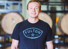 Responses from Fulton head brewer Mikey Salo.