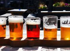Demand for Craft Beer in United Kingdom Remains Strong