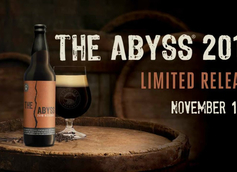 Deschutes Brewery Announces Return of The Abyss and The Dissident