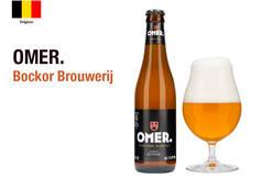 OMER. - Bockor Brouwerij