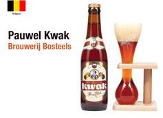 Brouwerij Bosteels – Pauwel Kwak