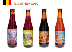 B.O.M. Brewery - Triporteur Collection