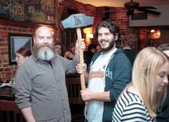 Philly Beer Week: May 29 - June 7