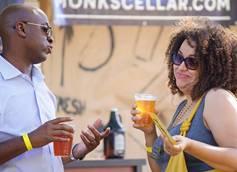 California Craft Beer Summit: September 11 - 12 (Photo Credit: beersinsac.com)