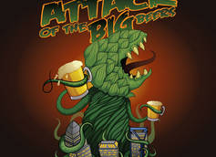 Attack of the Big Beers: November 7