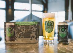 Firestone Walker Luponic Distortion No. 009 Beer
