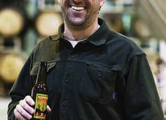 Foothills Brewing President & Co-Founder Jamie Bartholomaus Talks Capella Porter