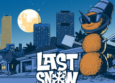 Funky Buddha Brewery's Last Snow Porter Returns Next Month