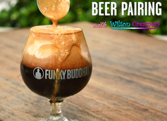 Funky Buddha Brewery to Host Ice Cream and Beer Pairing