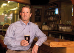 Gary Fish, Founder of Deschutes Brewery