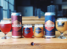 Gate City Brewing Co. and Variant Brewing First-Ever Collaboration Beer Out Now