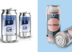 Hanging Hills Brewing Co. Announces the Return of Hartbeat DIPA and Mailtruck Pale Ale