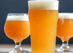 Hazy IPA Overtakes American IPA in Number of GABF Entries