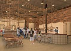 Heavy Seas Announces Taproom Expansion and Small-Batch Brewhouse