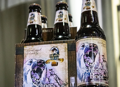 Heavy Seas Beer Adds Schnee Boot to Uncharted Waters Series