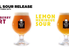 Heavy Seas Beer Releases Two New Sour Beers