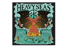 Heavy Seas Beer Rolls Out 23 Anniversary Ale: Triple IPA