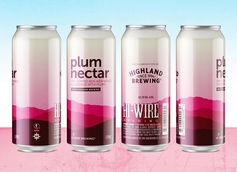Highland Brewing Co. Collaborates with Hi-Wire Brewing on Berliner Weisse Beer