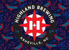 Highland Brewing Co. Releases No Bungee Cords Double IPA