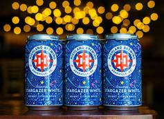 Highland Brewing Co. Unveils Stargazer White