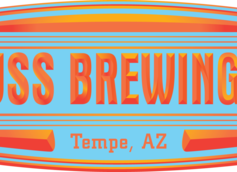 Huss Brewing Co. Announces CenPho Citrus IPA
