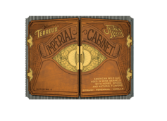 Imperial Cabinet by The Bruery and Jester King Is Back