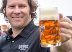 Longtime Sly Fox Brewmaster Brian O'Reilly Departs