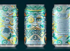 Sour Asylum Lord Grey Three Taverns Craft Brewery