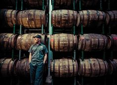 "Firestone Walker's ""Merlin"" of brewing, Matt Brynildson"