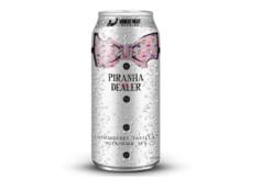 Monday Night Announces Piranha Dealer Milkshake IPA
