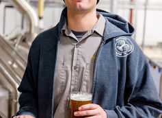 Mother Earth Brew Co. Head Brewer Chris Baker Talks Primordial Imperial IPA