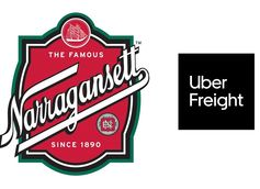 Narragansett Brewing Co. Partners with Uber Freight for Streamlined Beer Shipping