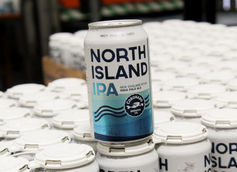 North Island IPA by Coronado Brewing Co. Returns in Limited Quantities