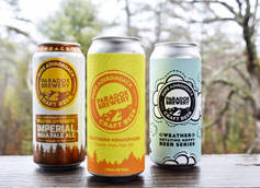 Paradox Brewery Announces New Beers