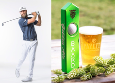 Payette Brewing Co. Partners with Pro Golfer Graham DeLaet on New Beer