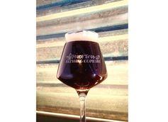 Peace Tree Brewing Saison Noir Beer