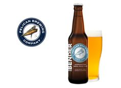 Pelican Brewing Debuts Beak Bender IPA Year-Round