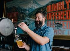 Josh Pfriem Brewmaster/Co-Founder