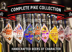 Pike Brewing Co. Names Drew Gillespie President