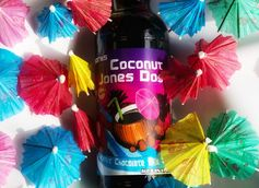 Pipeworks Brewing Co. Coconut Jones Dog