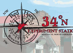 Red Hare Brewing's 34° North Experiment Station Opens in Shalotte, NC